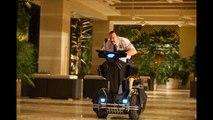 Paul Blart: Mall Cop 2 Full Movie subtitled in German