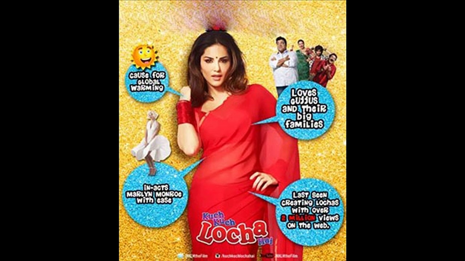 Kuch kuch locha hai full movie online