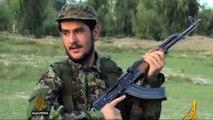 Pripreme talibana za napad na američku bazu - Al Jazeera Balkans