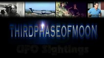 Breaking News UFO Sightings Triangle Formation Of lights Over Miami Watch Now!