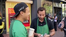 Starbucks' #RaceTogether Campaign Does Work...-ish