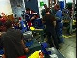 BCIT Millwright Apprenticeship Program