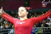 Beautiful Moments of Artistic Gymnastics Montage