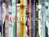 America's Next Top Model ANTM Men's cycle