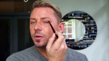 HOW TO USE: WAYNE GOSS THE COLLECTION BRUSH NO  4