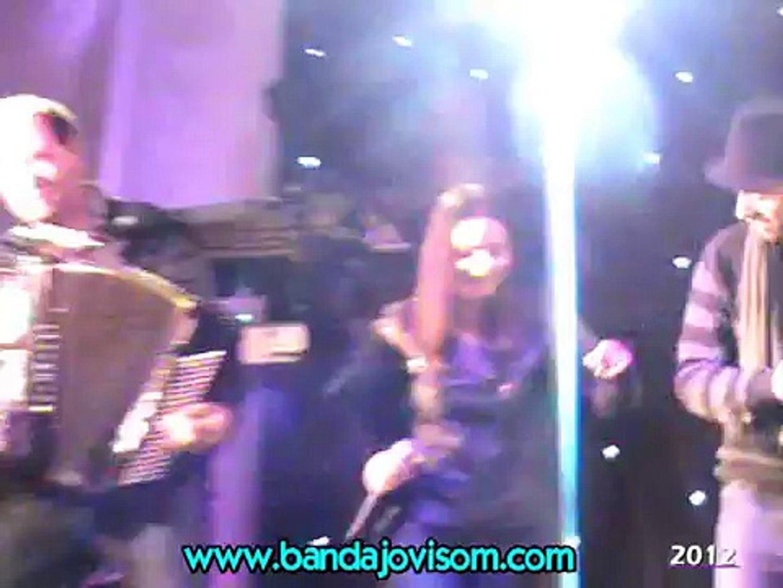Banda Jovisom de Pombal - Bailes - Grupos Musicais - Conjuntos - bandas de baile