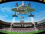 el gran misterio de los ovnis cigarro por LUIS CARLOS CAMPOS