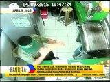 What killed Manila milk tea house victims?