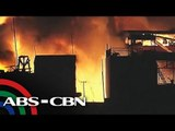 Fires hit Tondo, Payatas