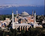 Sami Yusuf - Allahumme salli ala seyidena Muhammed