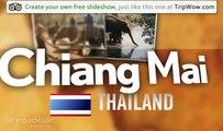 """One little elephant, two little elephants"" Johannajulien's photos around Chiang Mai, Thailand"
