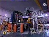 La fusion nucléaire réalisée au laboratoire pour produire de l'énergie