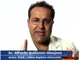 Dr. Alfredo Quinones-Hinojosa: the Frontiers of Neuroscience