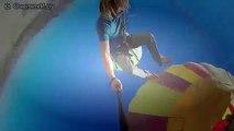 Best drôles de vidéos. Vidéos drôles chutes #10