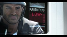 Garnier Men Power White Double Action Face Wash - John Abraham - TVC 2015