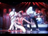 Freddie Mercury and George Michael sing Sombody To Love