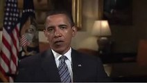 "Obama Launches ""United We Serve"" Website"