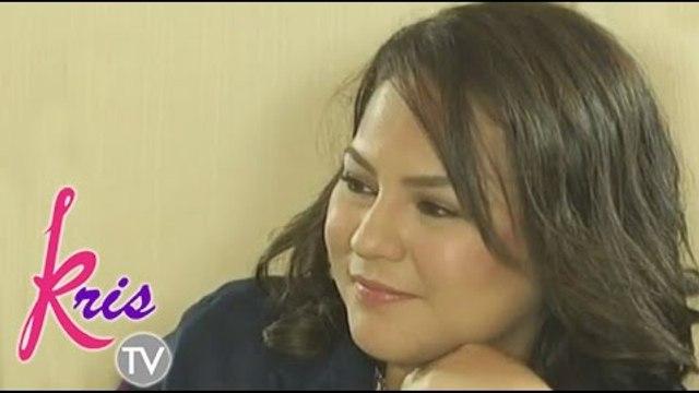 Karla Estrada gives message to Daniel Fans