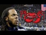 Richard Sherman vs Michael Crabtree: Sherman still has beef with Crabtree