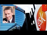 GSK China sex video: sex tape triggered corruption scandal investigation