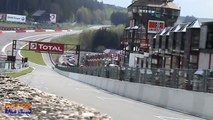 Pure Sound - GT1 + GT2 Qualifiying at the 1000km Le Mans Series Spa Francorchamps
