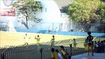 Madureira 6 x 0 Grêmio Barueri - Campeonato Brasileiro Série C de 2013