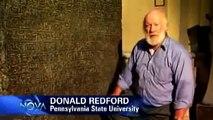 1/13  The Bible's Buried Secrets  (NOVA PBS)