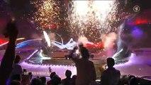 "Eurovision 2008 Final - Armenia - Sirusho - ""QELE, QELE"""