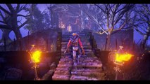 Medievil sous Unreal Engine 4