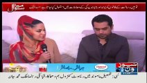 Veena Malik & Your her Husband Weeping For Not Allowing them to Come To be able to Pakistan Caused by Blasphemy Claims