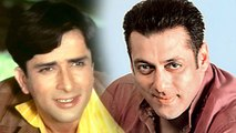 Salman Khan Is The Next Shashi Kapoor - Rishi Kapoor