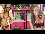 Java Juggs coffee stands sa Seattle, isa palang lugar ng prostitution!
