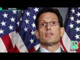House Majority Leader Eric Cantor, natalo sa Republican primary!