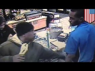 Продавец не дал вооружённому наркоману ограбить магазин