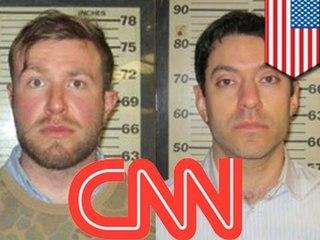 Продюсеры CNN были арестованы за попытку пробраться в здание Всемирного торгового центр
