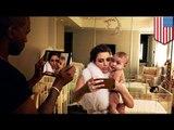 Kimye Wedding: Kanye West, Kim Kardashian and the New York Post tie the knot!