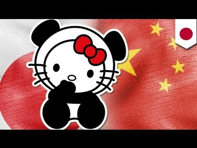 China vs Japan: Chinese fighters buzz Japanese planes over East China Sea   Godialy.com
