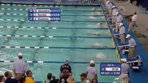 Eric Shanteau win 200m Breaststroke Title - from Universal Sports