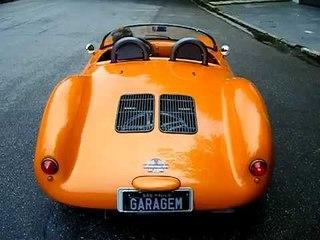 Garagem do Bellote: Chamonix Spyder 550-S