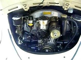 Garagem do Bellote: Fusca-Porsche