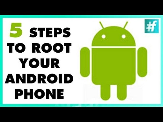 How To Root Your Android Phone in 5 Simple Steps