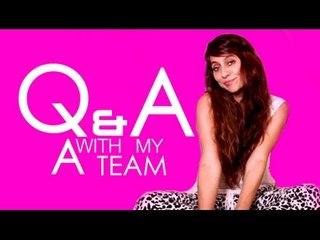 Q & A with My A Team | Anusha Dandekar