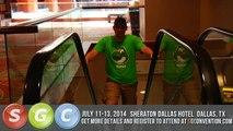 SGC 2014 Dallas Sheraton Tour!   ScrewAttack