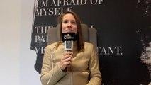 """Roland-Garros 2015 - Justine Henin """"ravie d'être avec France Télévisions"""" pour ce Roland-Garros 2015"""