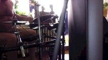 Solid Rock MIDI File Backing Track Goanna Band - video dailymotion