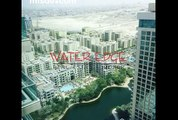 Hot Deal Fully Furnished 2 BR in Icon tower with Jumeirah Island View and Lake view - mlsae.com