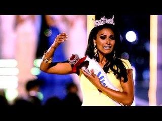 Nina Davuluri, Indian-American na Miss America, nasa gitna ng kontrobersiya!