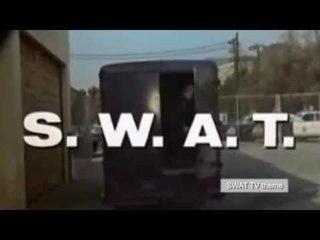 107 anyos na lalaki, pinatay ng SWAT team sa sariling bahay