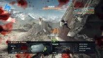 Worlds Greatest Battlefield Player!  - Battlefield Bonus Round