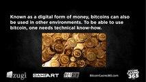 4 Advantages Of Playingin Bitcoin Casinos Over Regular Casinos